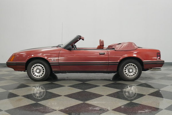 1984 Ford Mustang GT  for Sale $12,995