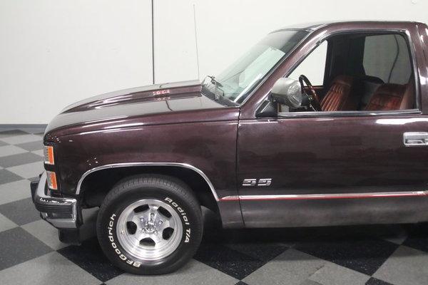 1993 Chevrolet Silverado  for Sale $16,995