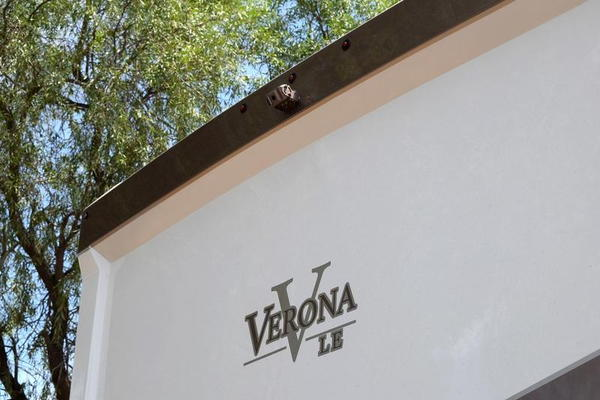 2019 Renegade Verona LE 40LTS