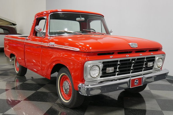 1964 Ford F-100  for Sale $21,995