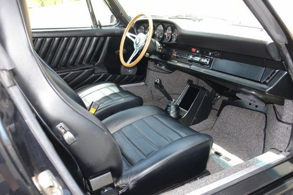 1976 Porsche 911-S  for Sale $49,950