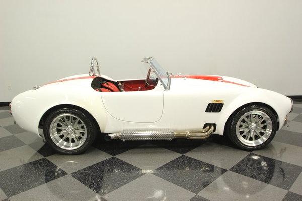 1965 Shelby Cobra Backdraft Racing  for Sale $54,995