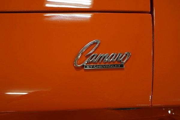 1969 Chevrolet Camaro SS  for Sale $42,900