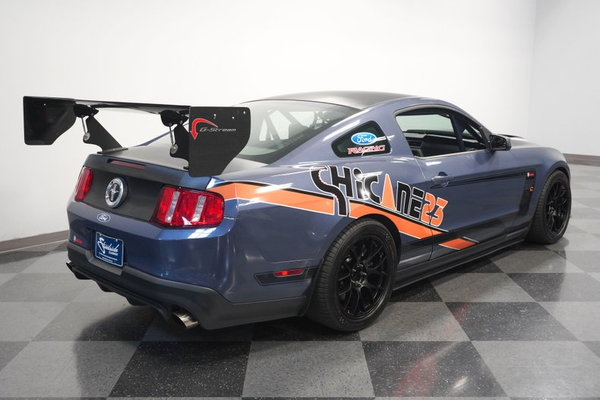 2012 Ford Mustang Boss 302  for Sale $49,995