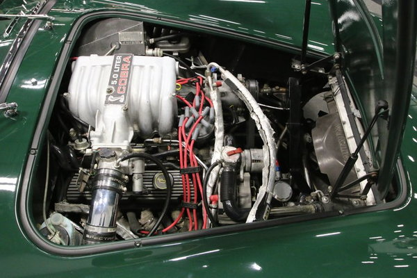 1965 Shelby Cobra Factory Five  for Sale $41,995