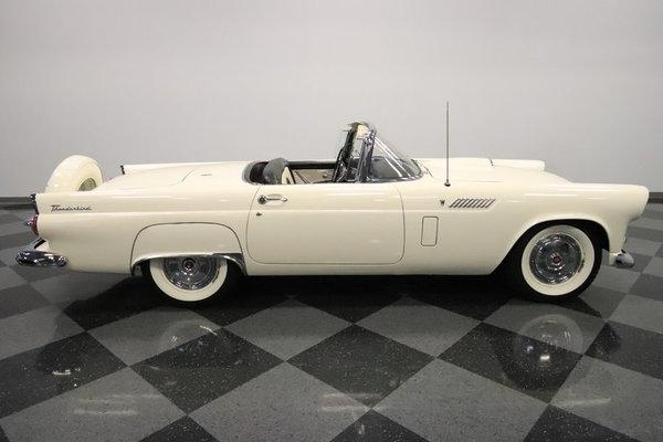 1956 Ford Thunderbird  for Sale $36,995