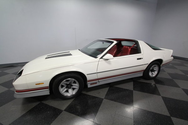 1985 Chevrolet Camaro Z/28  for Sale $14,995