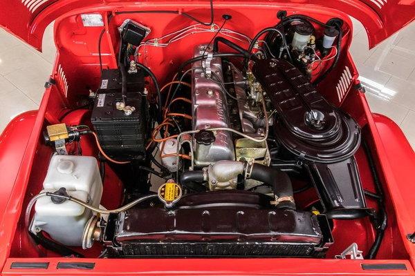1981 Toyota Land Cruiser FJ40  for Sale $49,900