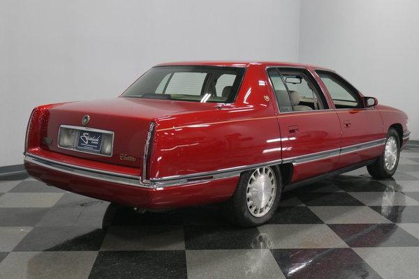 1996 Cadillac DeVille  for Sale $6,995
