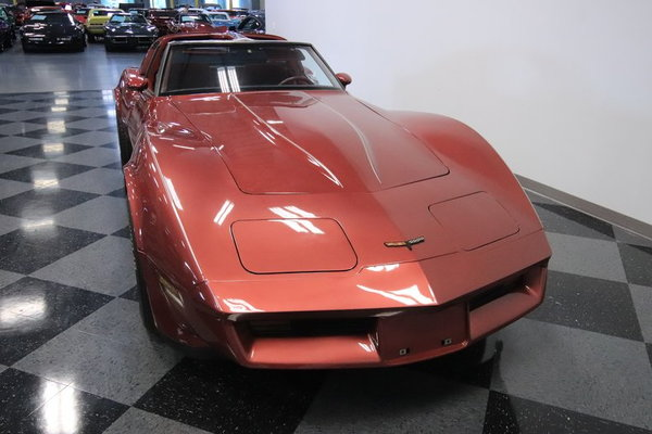 Used Cars Mesa Az >> 1981 Chevrolet Corvette for Sale in MESA, AZ | Collector Car Nation Classifieds