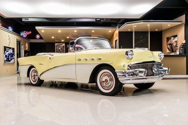 1956 Buick Special Convertible  for Sale $87,900