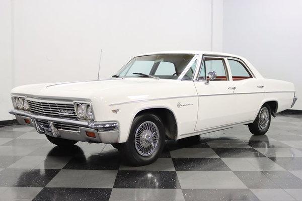 1966 Chevrolet Impala  for Sale $21,995