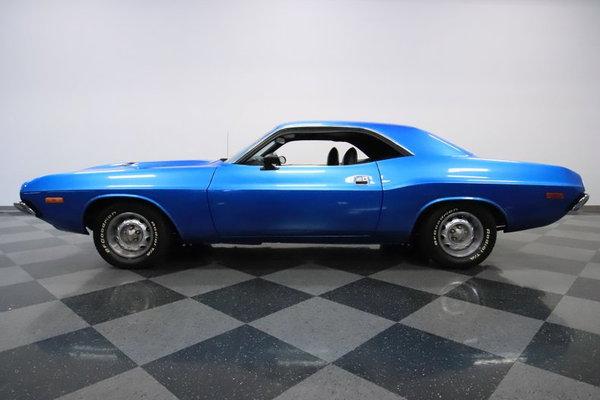 1973 Dodge Challenger  for Sale $33,995