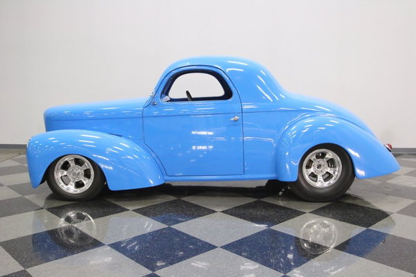 1941 Willys Coupe  for Sale $58,995