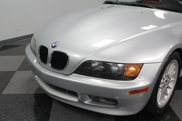1996 BMW Z3  for Sale $5,995