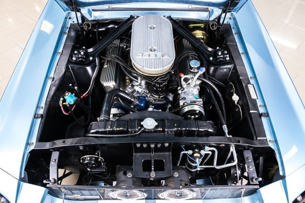 1967 Ford Mustang Fastback Shelby GT500 Recreation  for Sale $99,900