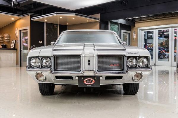 1972 Oldsmobile 442  for Sale $52,900