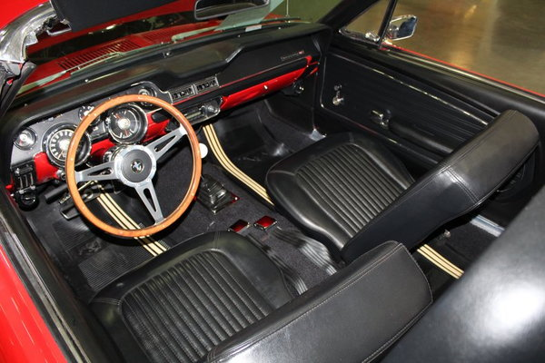 1968 Ford Mustang 428  for Sale $0