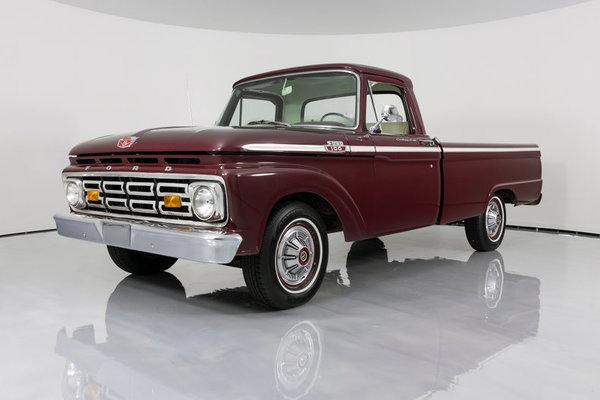 1964 Ford F100  for Sale $15,995