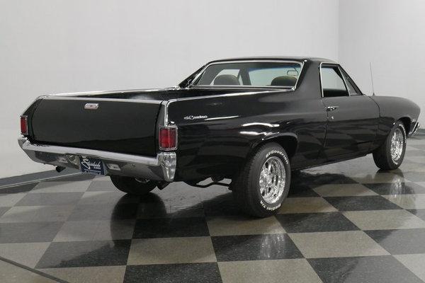 1968 Chevrolet El Camino  for Sale $25,995