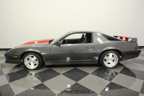 1984 Chevrolet Camaro Restomod  for Sale $24,995