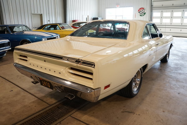1970 Plymouth Road Runner  for Sale $49,900