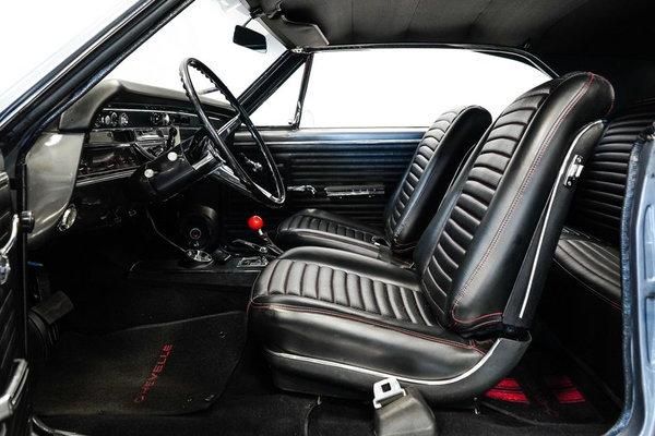 1967 Chevrolet Malibu Chevelle Restomod  for Sale $76,995