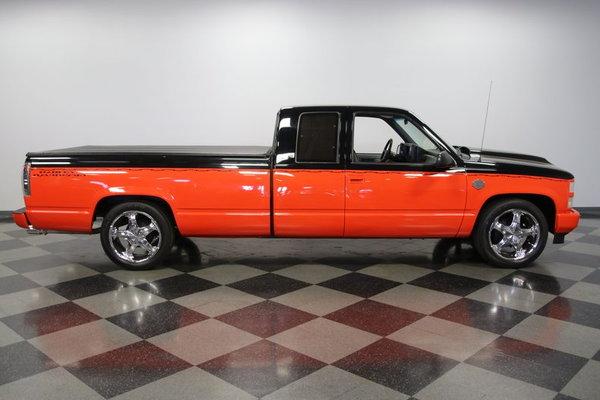 1989 Chevrolet Silverado  for Sale $29,995