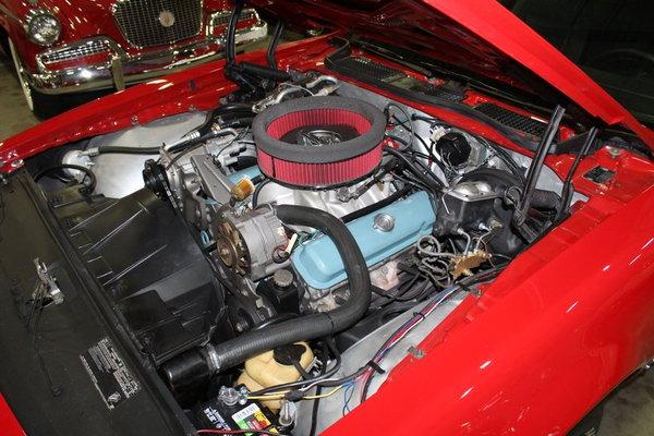 1971 Pontiac Firebird  for Sale $25,955