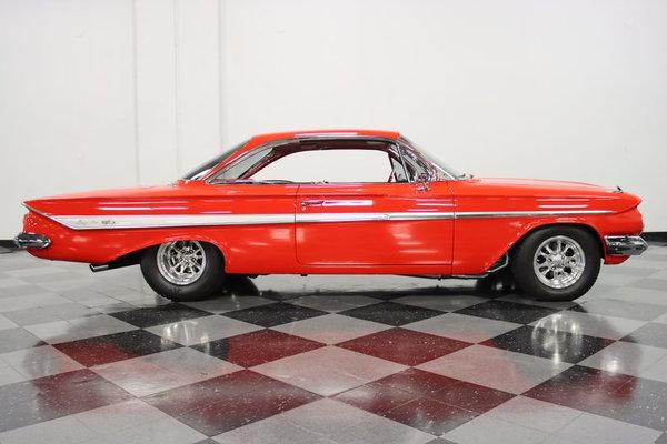 1961 Chevrolet Impala 427 Bubble Top  for Sale $124,995
