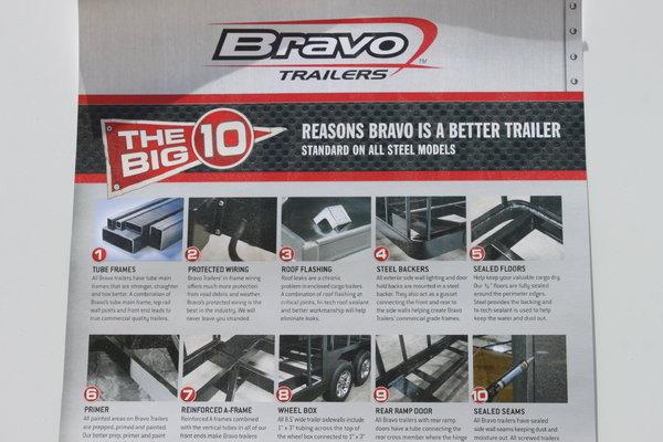 32' Bravo ICON 12K Super-SPD-110/ 12V LED Wacobill.com