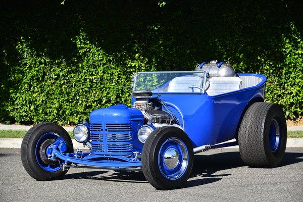 Custom V8 Hotrod!  for Sale $22,500