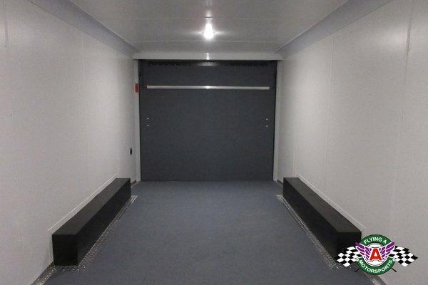 2021 Pace 20' Cargo Sport - 7K Axles #D62196