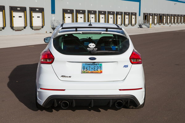 2017 Ford Focus  for Sale $37,950