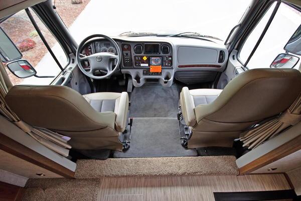 2020 RENEGADE VALENCIA 38BB Class C Motorhome