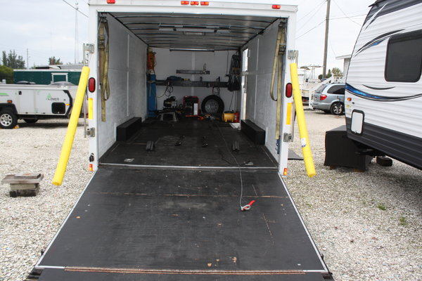 utiliity/ Car Trailer  for Sale $4,600