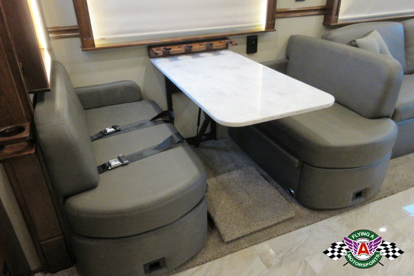 2020 Renegade Bunk House Motorhome