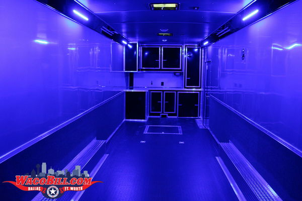 32' Auto Master SPD-LED +12 Extra-Height Wacobill.com