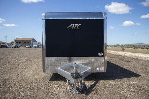 2020 24 FT ATC Aluminum Quest CH305