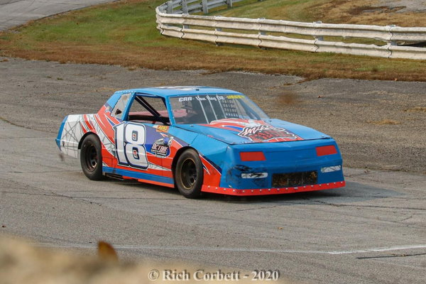 CRA Street Stock  for Sale $8,000