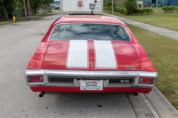 1970 Chevrolet Chevelle  for Sale $45,000