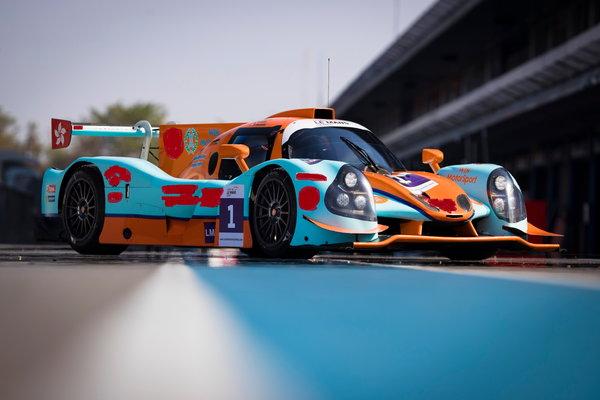 2016 Ligier JS P3  for Sale $97,000