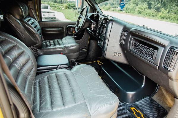2006 CHEVROLET C4500 CUSTOM 4X4  for Sale $75,000