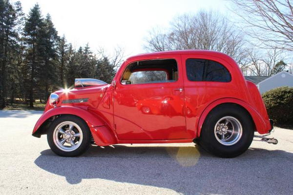 1948 Ford Anglia   for Sale $36,000