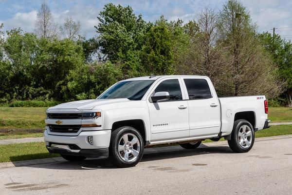 2016 Chevrolet Silverado 1500  for Sale $31,000
