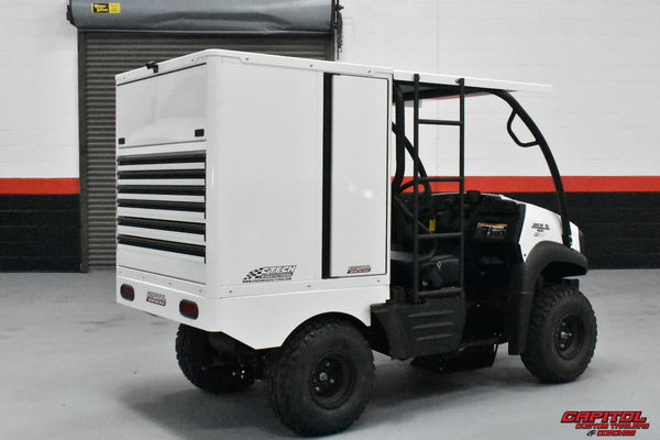 2020 MULE WITH CTECH BOX