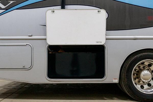 Used 2019 Nexus Wraith 32W Super C Motorhome Sale