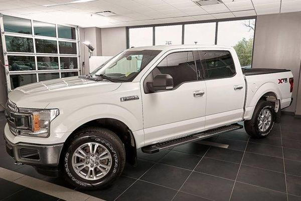 2018 Ford F-150  for Sale $30,074