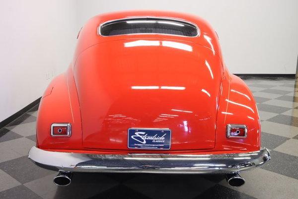 1947 Oldsmobile Special Series 66 Club Sedan  for Sale $49,995