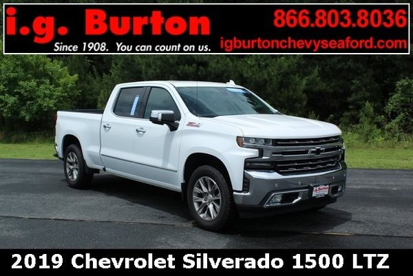 2019 Chevrolet Silverado 1500  for Sale $47,515